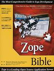 Michael R. Bernstein / Scott Robertson / Codeit Development Team 著 『Zope bible』